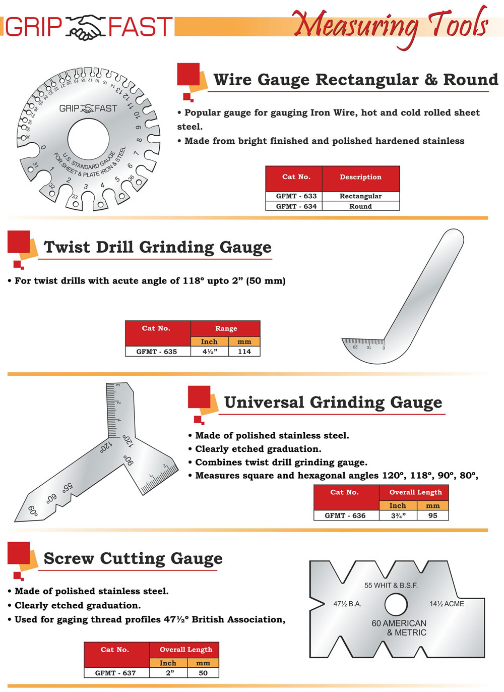Tools manufacturers india india tools manufacturer tool holder wire gauge twist drill grinding gauge universal grinding gauge screw cutting gauge keyboard keysfo Gallery